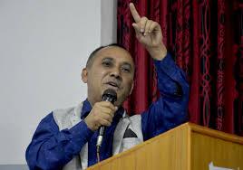 नेपाली कांग्रेसका प्रवक्ता विश्व प्रकाश शर्मा भन्छन् 'वाइडबडीदेखि लडाकुको राशनसम्मको  छानविन गर्न सार्वजनिक दबाब  बढाऔं'