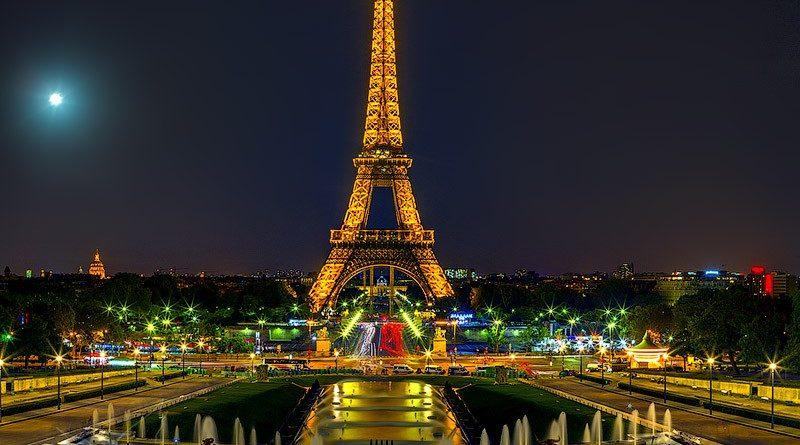 फ्रान्समा कोरोनाको तेस्रो लहर सुरु, फेरि एक महिने लकडाउन