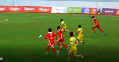 काठमाडौंलाई हराउँदै धनगढी फाइनलमा